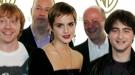 Emma Watson, Daniel Radcliffe y Rupert Grint cambian de 'look' tras 'Harry Potter'