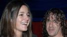 Carles Puyol y Malena Costa no esconden su amor