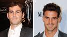 Aitor Ocio destrona a Íker Casillas como 'Guapo 2010'