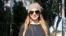 La terapia de Lindsay Lohan incluye una reunión familiar
