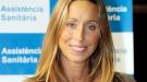 Gemma Mengual nos presenta a su primer hijo, Nil