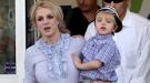 Britney Spears se vuelca con sus hijos a pesar de seguir sin la custodia