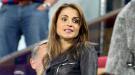 Rania De Jordania, una forofa del Barça muy especial