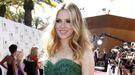 Scarlett Johansson ha sido elegida 'Chica del Año' por la revista GQ