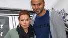 Eva Longoria pide el divorcio de Tony Parker
