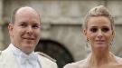 Alberto de Mónaco usará su boda para mejorar la imagen del principado