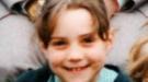 Las imágenes más dulces de la infancia de Kate Middleton