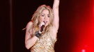Shakira revoluciona al público madrileño con un concierto vibrante
