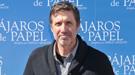 Emilio Aragón presenta en Hollywood 'Pájaros de papel'