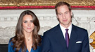 La prometida del Príncipe Guillermo, Kate Middleton, marca tendencia