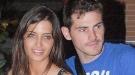 Iker Casillas y Sara Carbonero tienen una bronca el día de su aniversario