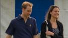 Guillermo de Inglaterrra y Kate Middleton desvelan la fecha y el lugar de su boda