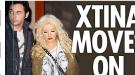 Christina Aguilera ya tiene nuevo amor