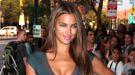 Irina Shayk, novia de Cristiano Ronaldo, 'posó desnuda y lo sabe', asegura GQ