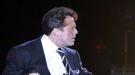 Luis Miguel revoluciona Buenos Aires con cuatro conciertos