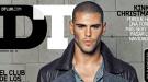 Víctor Valdés presume de músculos en la revista DT