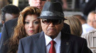 El padre de Michael Jackson sostiene que su hijo murió por una