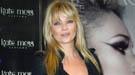 Kate Moss, mujer mejor vestida de la década, presenta perfume