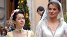 La prima de la Princesa Letizia, Claudia Ortiz, debuta como modelo