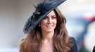 La ropa interior nupcial de Kate Middleton