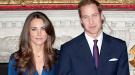 Guillermo de Inglaterra y Kate Middleton planean unas navidades separados