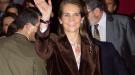 El estilo de la Infanta Elena, muy criticado en el extranjero