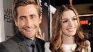 Jake Gyllenhaal y Anne Hathaway: sexo explícito en 'Amor y otras drogas'