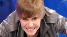 Justin Bieber provoca desmayos antes, durante y después de su visita a 'El Hormiguero'