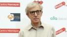 Woody Allen celebra su 75 cumpleaños, toda una vida de éxitos