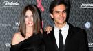 Ana de Armas y Marc Clotet, muy acaramelados en la noche contra el SIDA