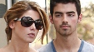 Joe Jonas podría llevar a Ashley Greene al altar