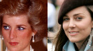 Kate Middleton elige al diseñador del vestido de novia de Lady Di para su boda