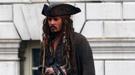 Disney planea rodar la quinta y sexta parte de 'Piratas del Caribe'