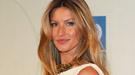 Gisele Bündchen despide el 2010 y da la bienvenida al 2011 con un sugerente posado