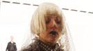 Lady Gaga llega a Barcelona tras su tétrica visita a Milán