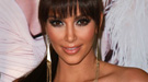 Kim Kardashian, la celebrity más buscada en Internet, busca padre para su hijo