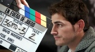 Íker Casillas, de futbolista a actor