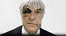 Bernie Ecclestone vende su ojo morado a una firma de relojes suiza