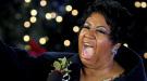 Aretha Franklin promete luchar contra el cáncer de páncreas que padece