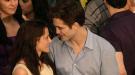 Taylor Lautner desvela los peores momentos del rodaje de 'Amanecer'