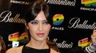 Sara Carbonero eclipsa a Maldita Nerea en los Premios 40 Principales 2010