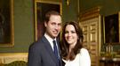 El Príncipe Guillermo y Kate Middleton, muy acaramelados en las nuevas fotos oficiales