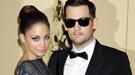 Boda a golpe de talonario: Nicole Richie y Joel Madden rentabilizan su 'sí quiero'