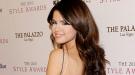 Selena Gómez y Kate Bosworth, la mejor y peor vestida de los Premios Hollywood Style 2010