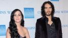 Katy Perry y Rose McGowan, explosión de sensualidad en la gala benéfica 2010 de David Lynch