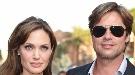 Angelina Jolie y Brad Pitt derrocan a Kristen Stewart y Robert Pattinson como la pareja más estilosa del 2010
