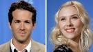 Scarlett Johansson y Ryan Reynolds, otro divorcio más para Navidad
