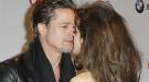 La pasión entre Angelina Jolie y Brad Pitt hace sombra a Johnny Depp en la premier de 'The Tourist'