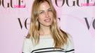 Martina Klein, sin maquillar y muy informal en la fiesta de Vogue Open Day