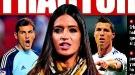 Sara Carbonero, culpable de la enemistad entre Íker Casillas y Cristiano Ronaldo